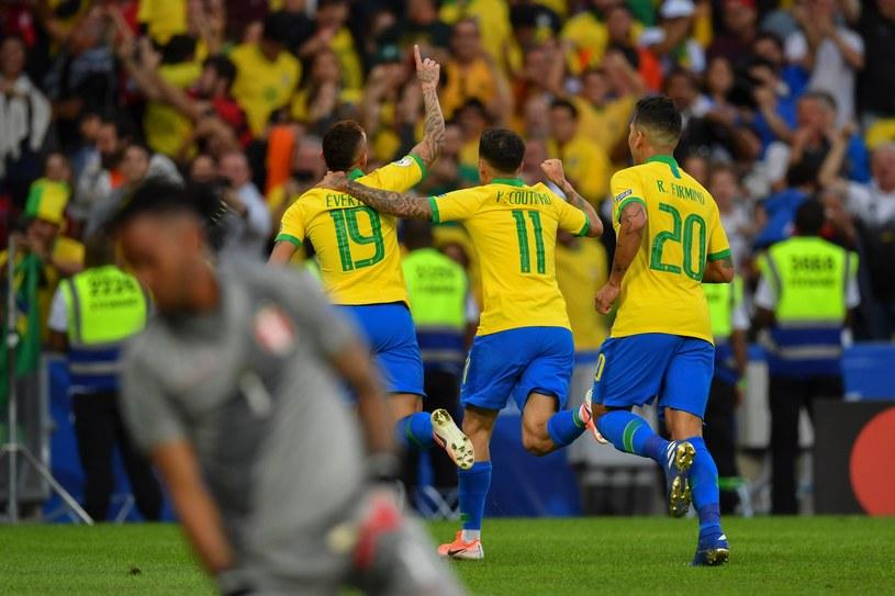 Brazylia /AFP