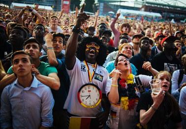 Brazylia–Niemcy. To będzie półfinał!