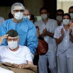 Brazylijczycy ogłosili, że mają lek na koronawirusa