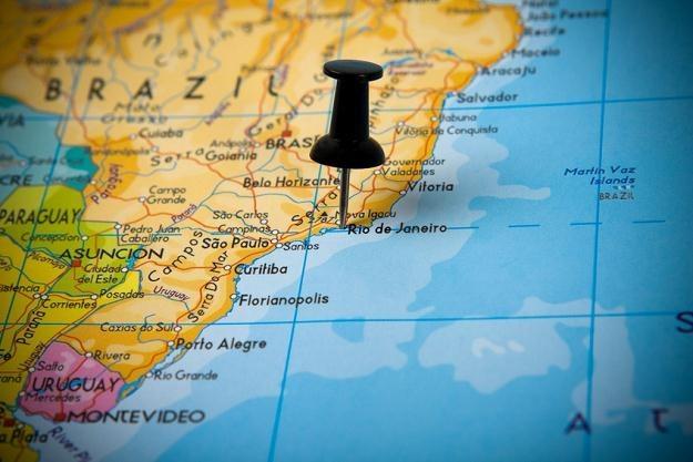 Brazylijska gospodarka wyprzedziła 60-milionową Wielką Brytanię i zajmuje szóste miejsce w świecie /© Panthermedia
