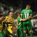 Brazylijska Serie A. Piłkarze Chapecoense wracają do elity po roku