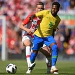 Brazylijski piłkarz Fred przejedzie 600 km do nowego klubu na rowerze