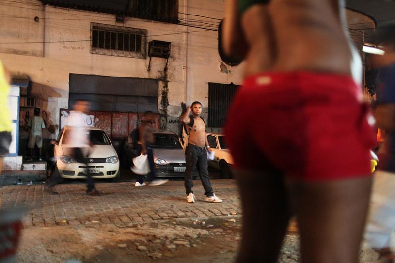 Brazylijski rząd korzystając z MŚ chce walczyć z AIDS /Getty Images