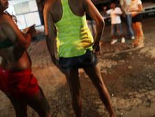 Brazylijskie prostytutki uczą się języków przed MŚ 2014