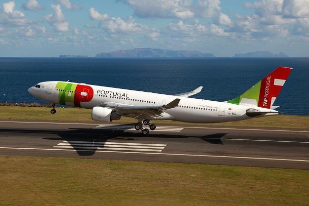 Brazylijskie władze zajęły samolot linii TAP Airbus 330 /©123RF/PICSEL