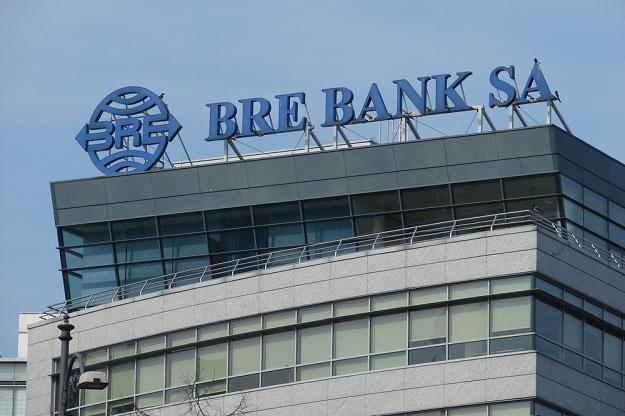 BRE Bank przegrał przed sądem w Łodzi pozew zbiorowy. Fot. LESZEK PIESIK /Agencja SE/East News