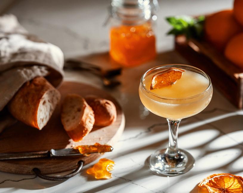 Breakfast Martini /materiały prasowe