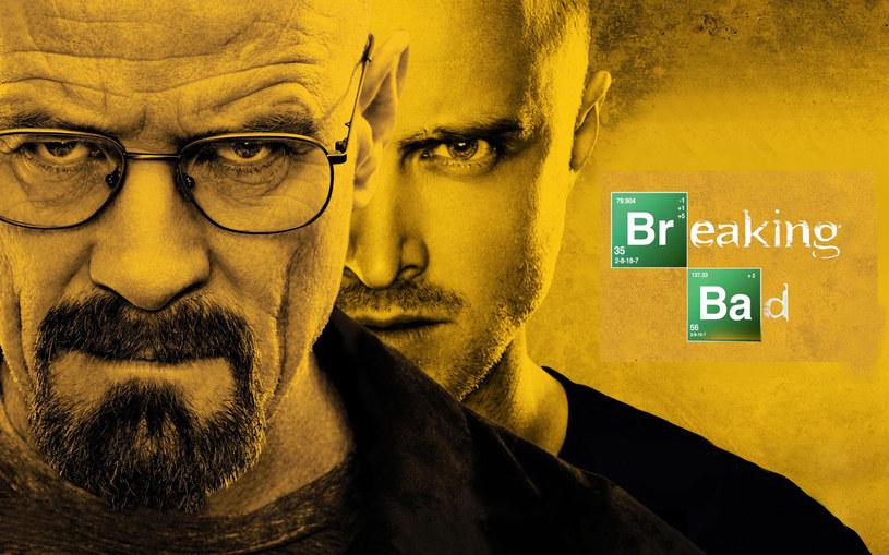 """""""Breaking Bad"""" to ulubiony serial Jamesa Van Der Beeka, aktora znanego m.in. z """"Jeziora marzeń"""". /materiały prasowe"""