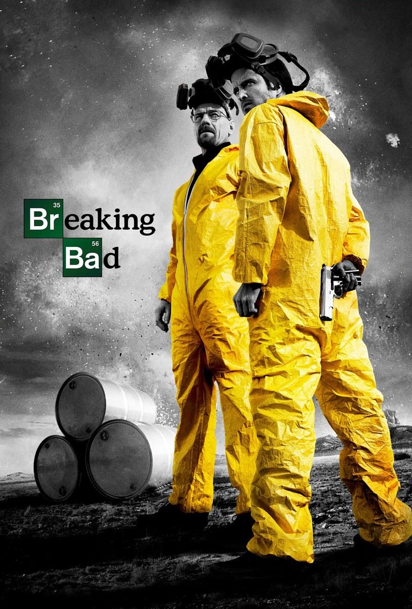 """Breaking Bad"" /materiały prasowe"