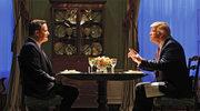 Brendan Gleeson jako Donald Trump w zwiastunie serialu