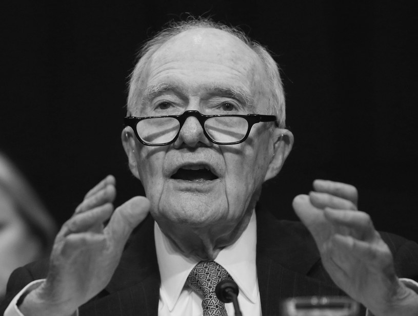 Brent Scowcroft /Mark Wilson /Getty Images