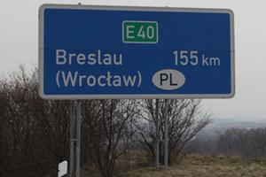 Breslau czy Wrocław? /poboczem.pl