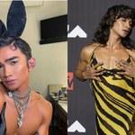 """Bretman Rock: pierwszy gej, który pozuje na okładce """"Playboya""""! To beauty influencer z Filipin"""