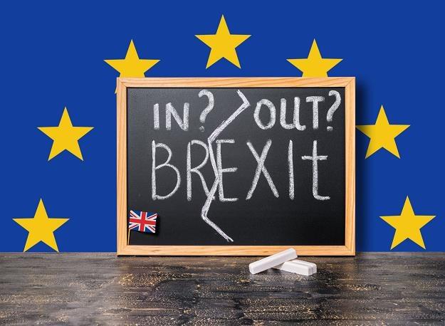 Brexit dla 400 tys. emigrantów może oznaczać bilet powrotny do Polski /©123RF/PICSEL