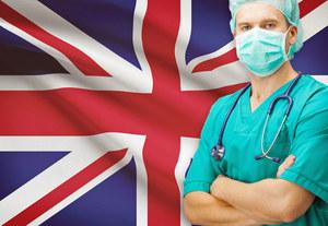 Brexit: Nie będzie masowego powrotu polskich lekarzy i pielęgniarek z Wysp