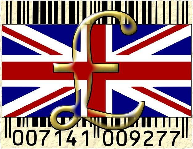 Brexit osłabi funta? /©123RF/PICSEL