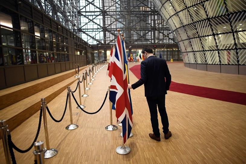 Brexit stał się faktem /Carl Court /Getty Images