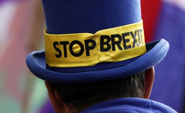 Brexit w rękach Izby Gmin