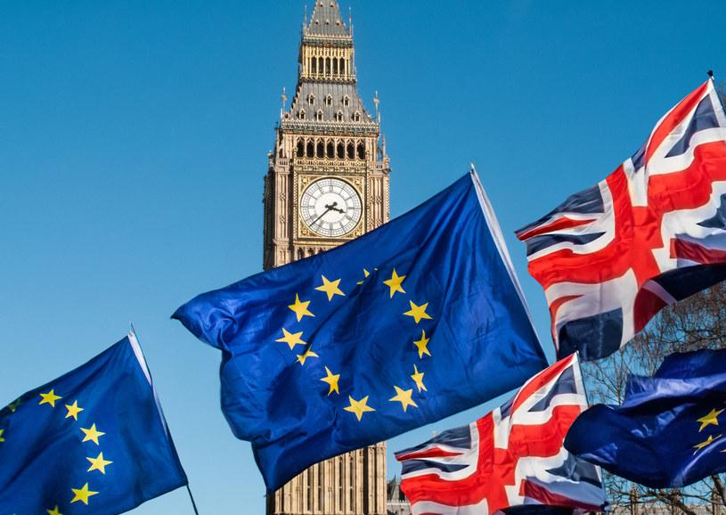 Brexit: Wrócą cła i granice? /123RF/PICSEL