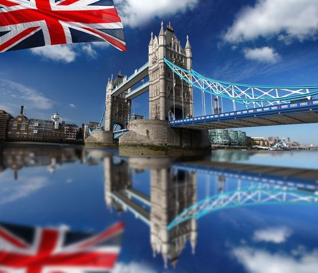 Brexit zmasakruje londyńskie City. Utraconych zostanie ok. 75 tys. miejsc pracy /123RF/PICSEL
