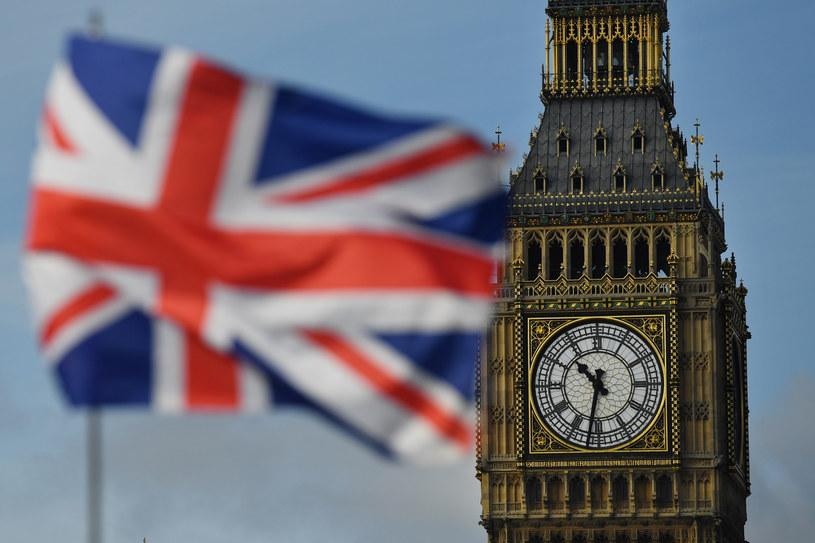 Brexit /BEN STANSALL /AFP