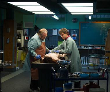 "Brian Cox: Od Hannibala po ""Autopsję"""