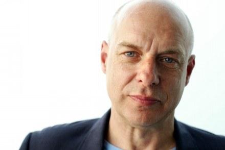 Brian Eno fot. Donald Weber /Getty Images/Flash Press Media