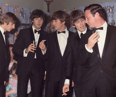 Brian Epstein: Piąty Beatles