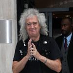 Brian May choruje na depresję. Smutne chwile gitarzysty Queen