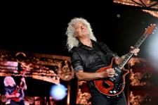 """Brian May (Queen) wyrzucony z TikToka. Fani od razu """"zrobili dym"""""""