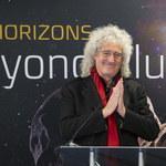 Brian May skomponował utwór na prośbę NASA