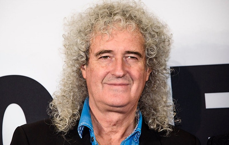 Brian May /Getty Images