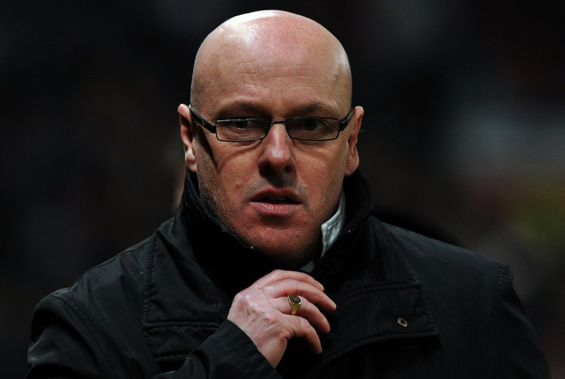 Brian McDermott /AFP