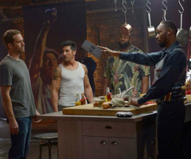 """""""Brick Mansions. Najlepszy z najlepszych"""" [trailer]"""