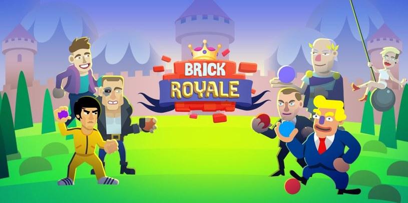 Brick Royale /materiały prasowe