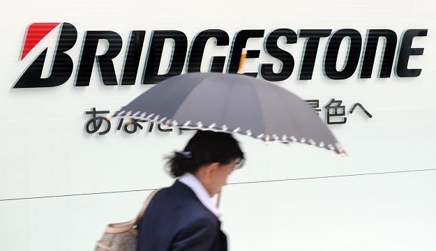 Bridgestone zainwestuje 194 mln euro w Polsce /AFP
