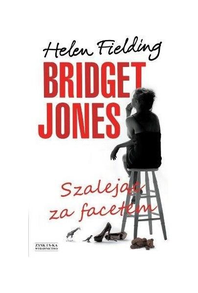 Bridget Jones: Szalejąc za facetem /Styl.pl/materiały prasowe