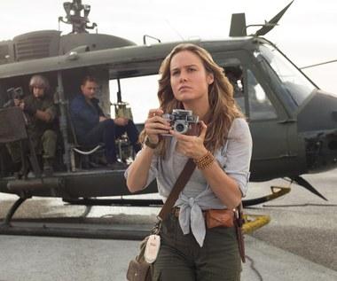 Brie Larson: Przeciw seksizmowi Hollywood