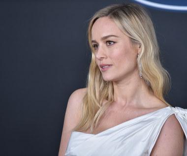 Brie Larson: Superbohaterka