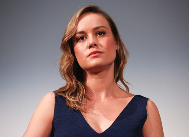 Brie Larson /Invision /East News