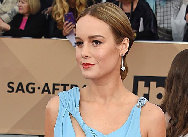 Brie Larson /MARK RALSTON /East News