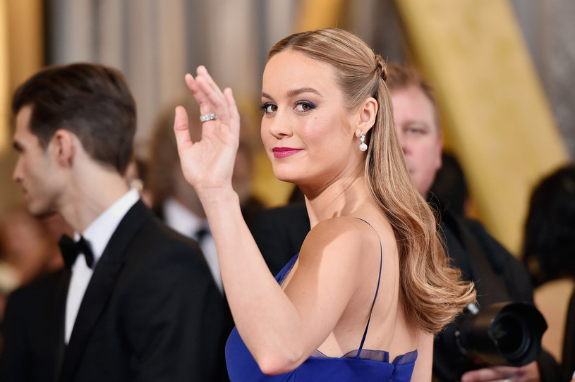 Brie Larson /Getty Images