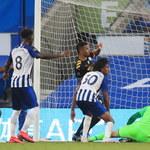 Brighton - Manchester City 0-5 w 35. kolejce Premier League