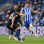 Brighton pokonał Manchester City w 37. kolejce Premier League