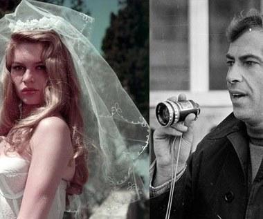 Brigitte Bardot i Roger Vadim: To on stworzył z niej kobietę