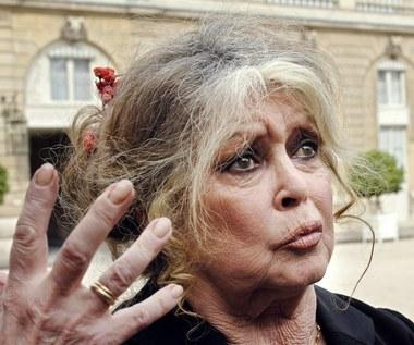 Brigitte Bardot: Ten facet jest bezużyteczny