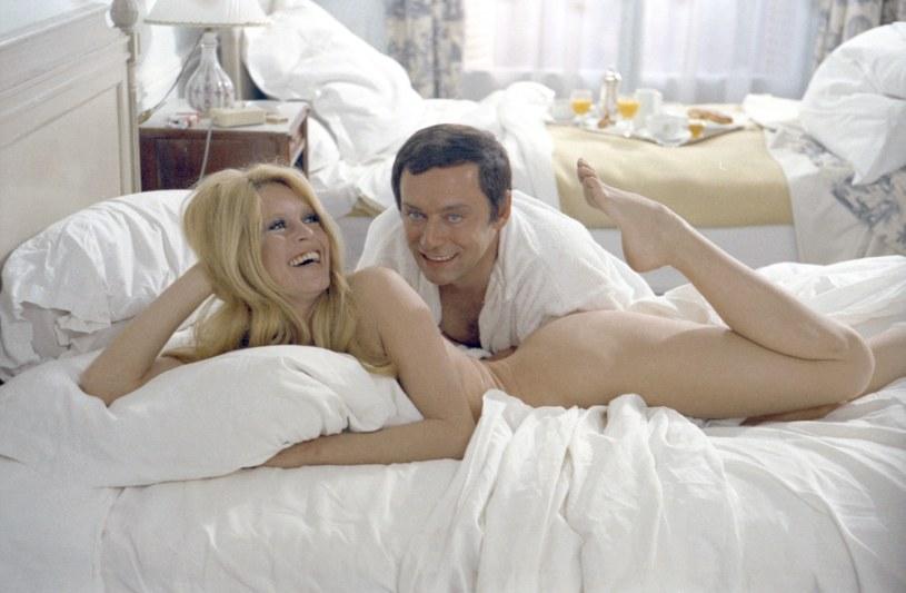 "Brigitte Bardot w filmie ""Kobiety"" (1959) /Collection Christophel / RnB /East News"