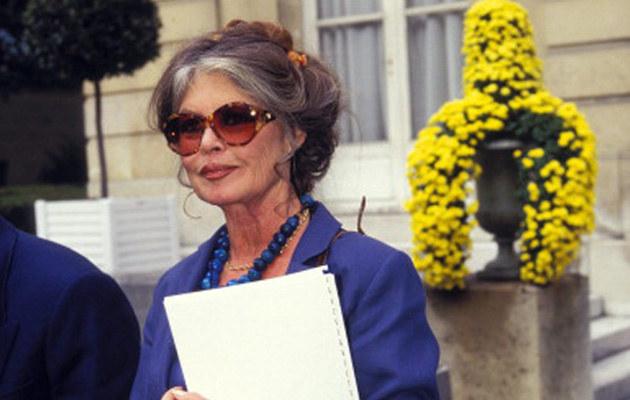 Brigitte Bardot /- /Getty Images