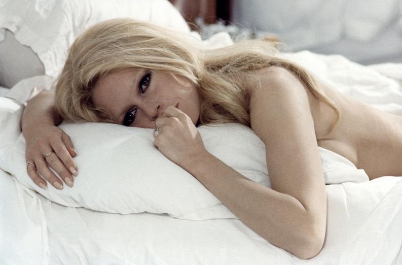 Brigitte Bardot /East News