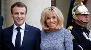 Brigitte Macron. Paryski szyk
